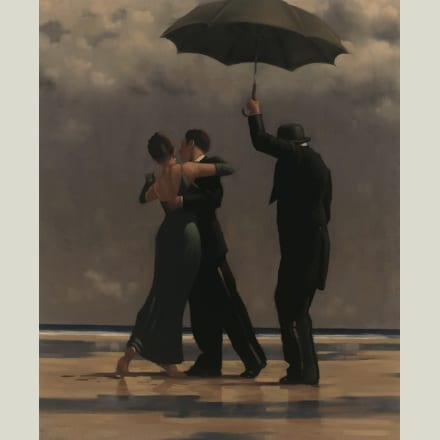 JACK VETTRIANO COLLECTION AT SMART GALLERY