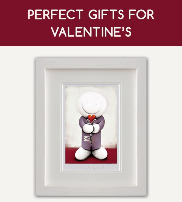 PERFECT GIFTS FOR VALENTINE'S DAY!