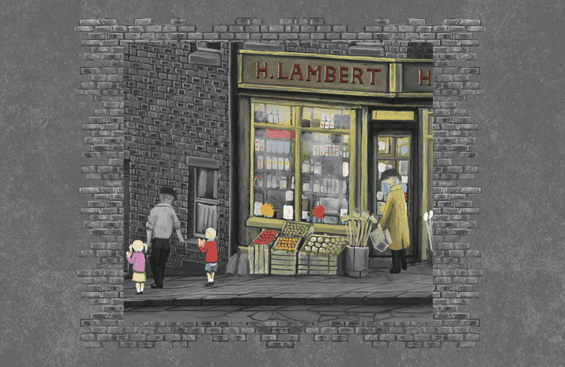 Leigh Lambert Art | New Release Preview